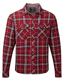 Tog24 Buddy Mens Double Weave Shirt