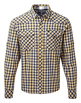 Tog24 Bernie Mens TCZ Cotton Shirt
