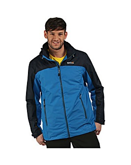Regatta Backmoor 3 in 1 Jacket