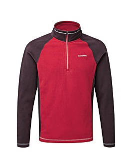 Craghoppers Union Half Zip R