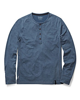 Craghoppers Fermont Long Sleeved Henley