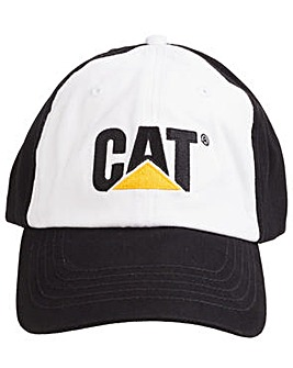 Caterpillar Logo Twill Cap