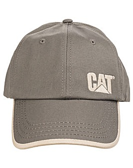Caterpillar Posted Cap