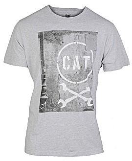 Caterpillar Media T-Shirt