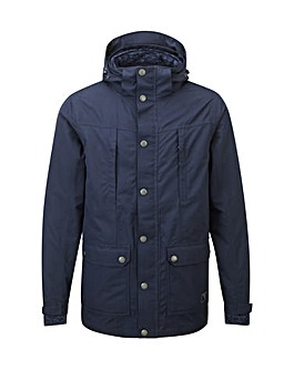 Tog24 Sutton Mens Milatex 3in1 Jacket
