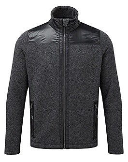 Tog24 Mega Mens TCZ Wool Jacket