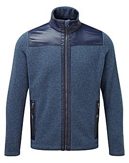 Tog24 Mega Mens TCZ Wool Jacket