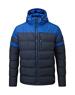 Tog24 Alpine Mens TCZ Thermal Jacket DC