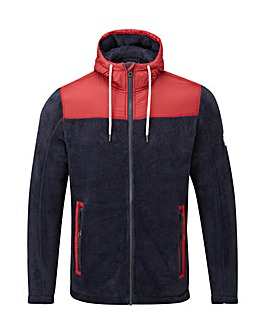 Tog24 Adams Mens TCZ 300 Fleece Jacket