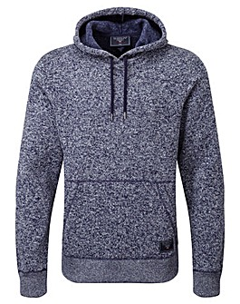 Tog24 Banks Mens TCZ 200 Fleece Hoodie