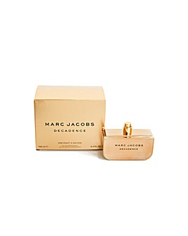 Marc Jacobs Decadence One Eight K Gold