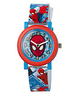 SPIDERMAN QA WATCH