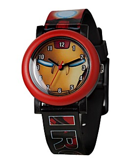 MARVEL IRON MAN QA WATCH