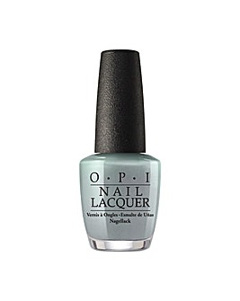 OPI Fiji I Can Never Hut Up?