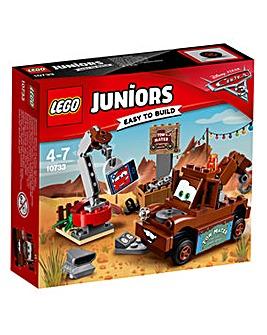 LEGO Juniors Cars 3 Mater