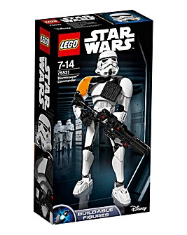 LEGO Star Wars Constraction Stormtrooper