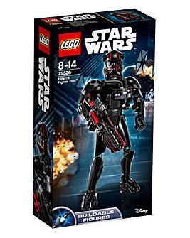 LEGO Star Wars Constraction TIE Pilot