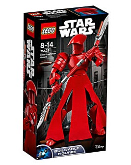 LEGO Star Wars Cons Praetorian Guard