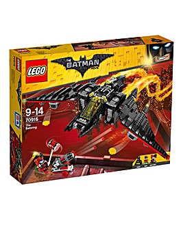 LEGO The Batman Movie The Batwing