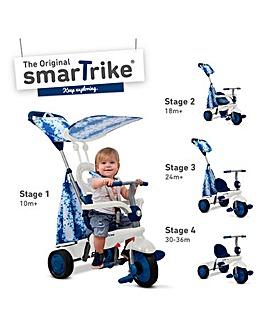 Smart Trike Spirit - Blue
