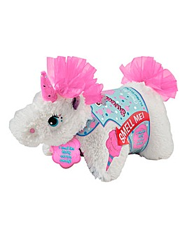 Candy Unicorn Scented Pillow Pet