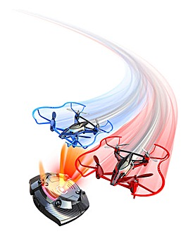 2.4G Hyperdrone Racing Champion Kit
