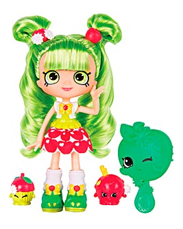 Shopkins Shoppies Doll Blossom Apple