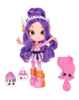 Shopkins Shoppies Doll Melodine