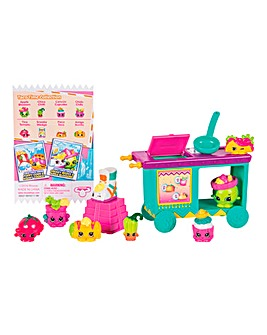 Shopkins Mexican Vacation Collection