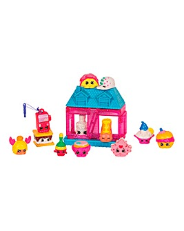 Shopkins Playset Series 8 Wave 3