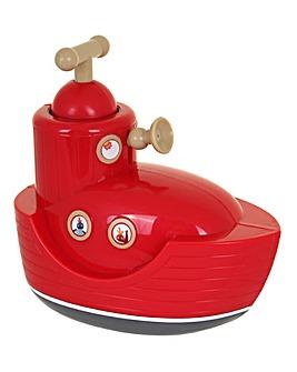 Twirlywoos Fun Sounds Big Red Boat