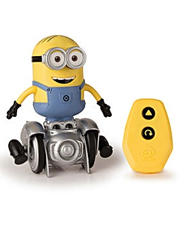 Despicable Me RC Minions Turbo Dave