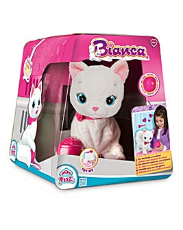 Club Petz Bianca