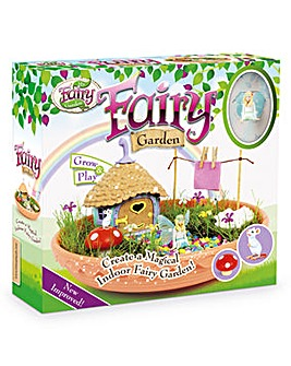 My Fairy Garden Fairies & Friends Pack