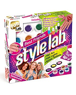 FabLab Style Lab
