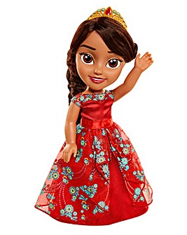 Elena of Avalor Elenor Toddler Doll