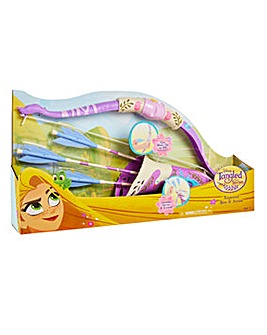 Disney Princess Rapunzel Bow & Arrow Set