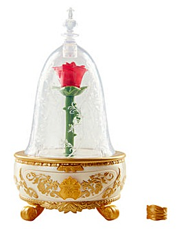 Beauty & the Beast Jewellery Box