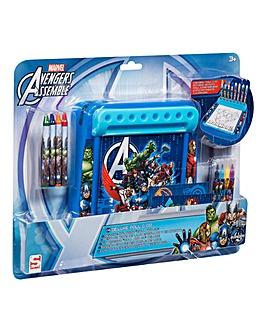 Avengers Deluxe Roll & Go