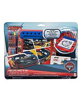 Cars Deluxe Roll & Go