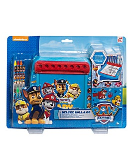 Paw Patrol Deluxe Roll & Go