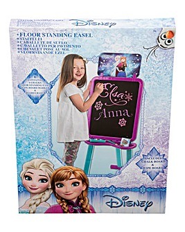 Frozen 3in1 Floor Standing Easel