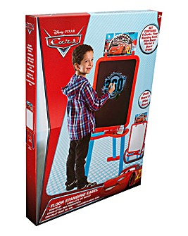 Cars 3 3in1 Floor Standing Easel