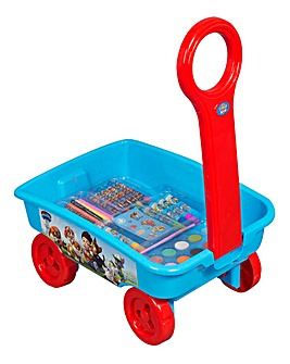 Paw Patrol Craft Caddy Arts & Crafts