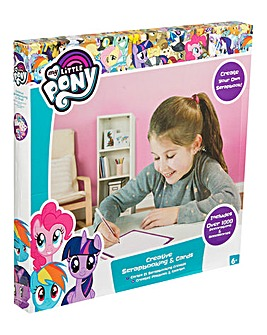 My Little Pony Scrapbooking & Cards