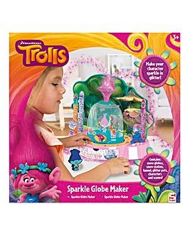 Trolls Sparkle Globe Maker