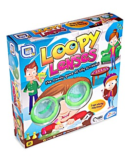 Loopy Lenses