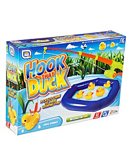 Hook That Duck