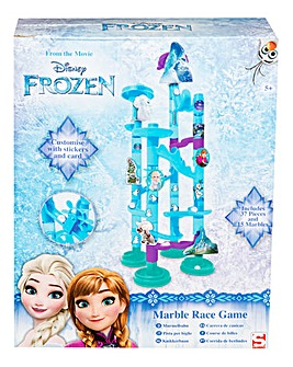 Disney Frozen Marble Run