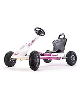 Air-Racer 008 Go Kart - Flower